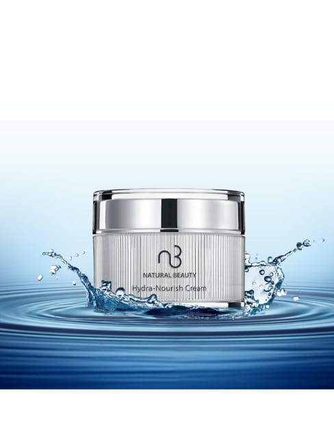 Natural Beauty Men's Hydra-Nourish Cream Balms & Moisturizer