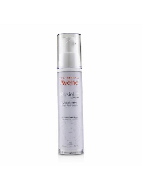Avene Men's For Sensitive Dry Skin Physiolift Day Smoothing Cream Balms & Moisturizer