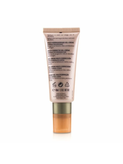 Nuxe Men's For Normal To Combination Skin Creme Prodigieuse Boost Multi-Correction Gel Cream Balms & Moisturizer