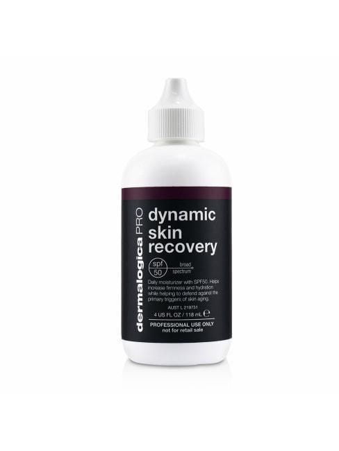 Dermalogica Men's Age Smart Dynamic Skin Recovery Spf 50 Pro Balms & Moisturizer
