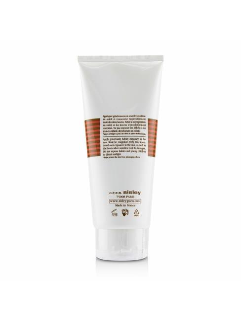 Sisley Women's Super Soin Solaire Silky Body Cream Spf 30 Uva High Protection 168105 Sunscreen