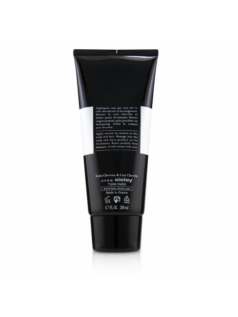 Sisley Women's Hair Rituel By Pre-Shampoo Purifying Mask With White Clay