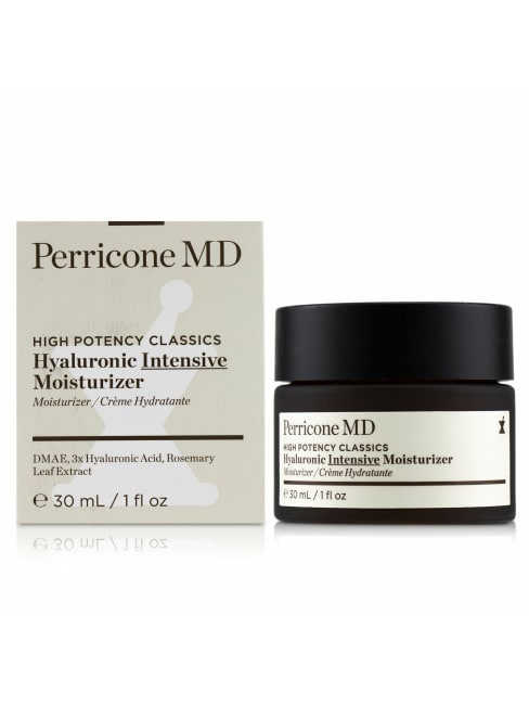 Perricone Md Men's High Potency Classics Hyaluronic Intensive Moisturizer Balms &