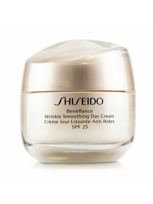 Shiseido Men's Benefiance Wrinkle Smoothing Day Cream Spf 25 Balms & Moisturizer