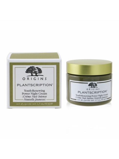 Origins Men's Plantscription Youth-Renewing Power Night Cream Balms & Moisturizer