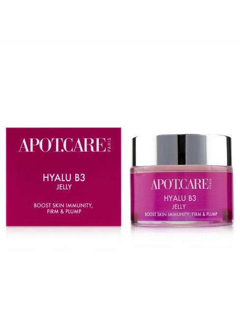 Apot.care Men's Hyalu B3 Jelly Balms & Moisturizer