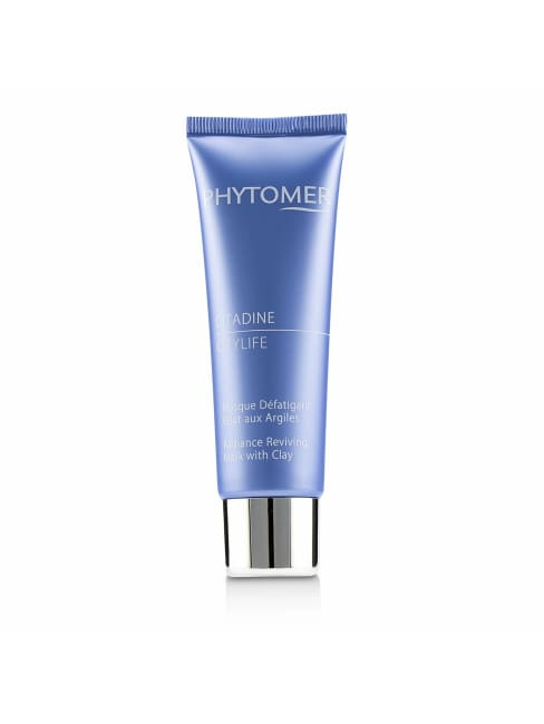 Phytomer Women's Citadine Citylife Radiance Reviving Mask With Clay