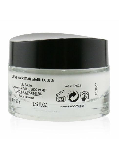Ella Bache Men's Nutridermologie Lab Creme Magistrale Matrilex 31% Multi-Corrective Cream For Mature Skins Balms & Moisturizer