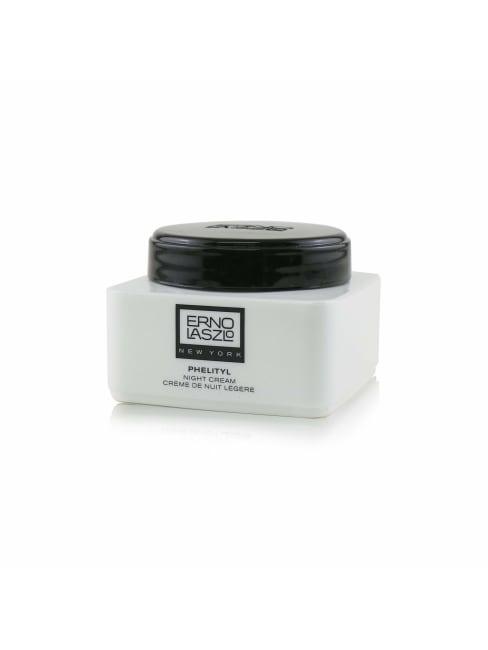 Erno Laszlo Men's Phelityl Night Cream Balms & Moisturizer