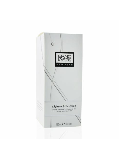 Erno Laszlo Women's White Marble Cleansing Oil Face Cleanser