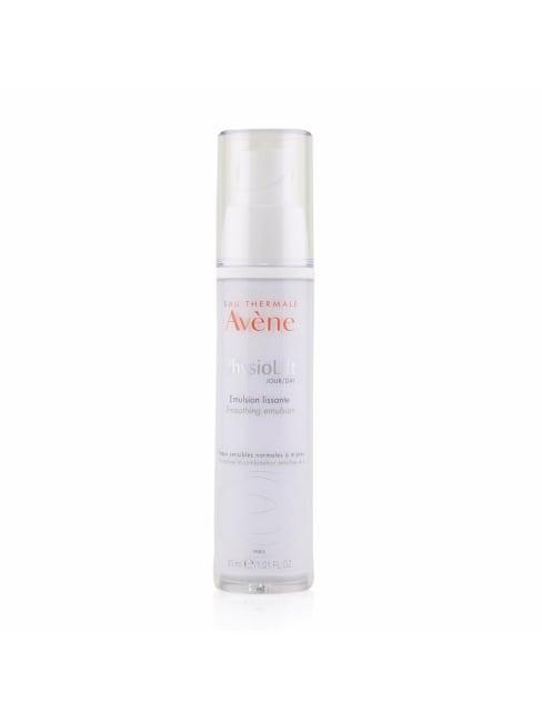 Avene Men's For Normal To Combination Sensitive Skin Physiolift Day Smoothing Emulsion Balms & Moisturizer