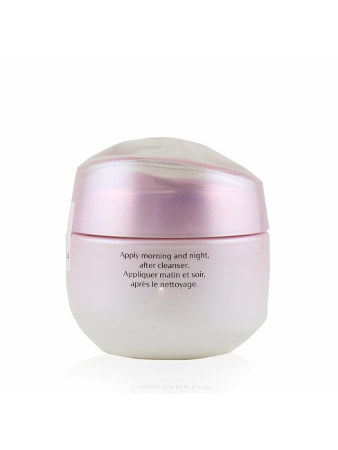 Shiseido Men's White Lucent Brightening Gel Cream Balms & Moisturizer