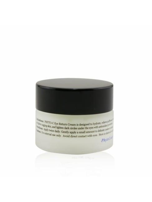 Phyto-C Women's Clinical Eye Return Cream Gloss