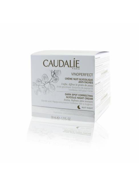 Caudalie Men's Vinoperfect Dark Spot Correcting Glycolic Night Cream Balms & Moisturizer