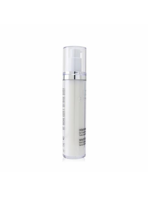 Delarom Men's For Normal To Sensitive Skin (Unboxed) Infinite White Cream Balms & Moisturizer
