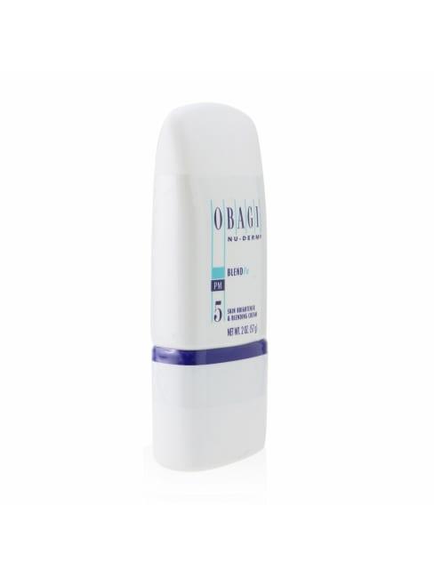 Obagi Men's Nu Derm Blend Fx Skin Brightener & Blending Cream Balms Moisturizer