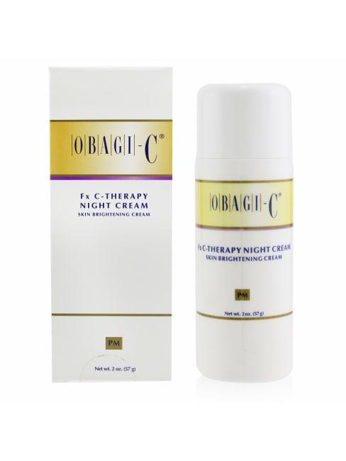 Obagi Men's Obagi-C Fx C-Therapy Night Cream Balms & Moisturizer