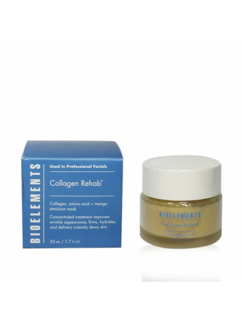 Bioelements Women's Collagen Rehab Mask