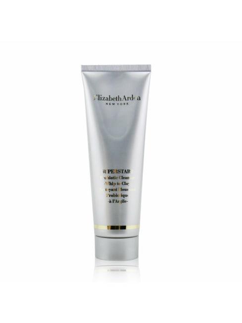 Elizabeth Arden Women's Superstart Probiotic Cleanser -Whip To Clay- Face