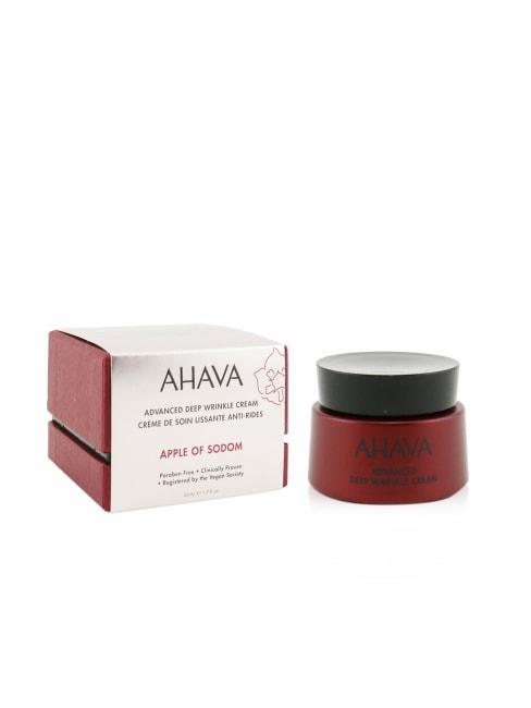 Ahava Men's Apple Of Sodom Advanced Deep Wrinkle Cream Balms & Moisturizer