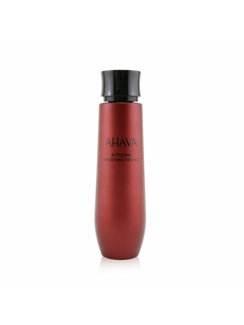Ahava Women's Apple Of Sodom Activating Smoothing Essence Face Toner