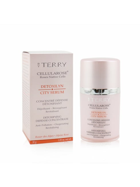By Terry Women's Cellularose Detoxilyn City Serum Detoxifying Defense Concentrate