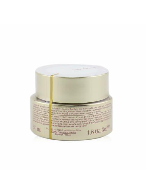 Clarins Men's Nutri-Lumiere Jour Nourishing, Revitalizing Day Cream Balms & Moisturizer
