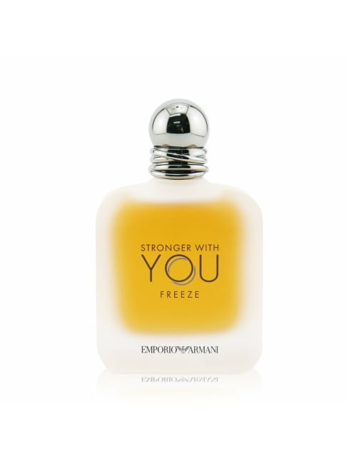 Giorgio Armani Men's Emporio Stronger With You Freeze Eau De Toilette Spray