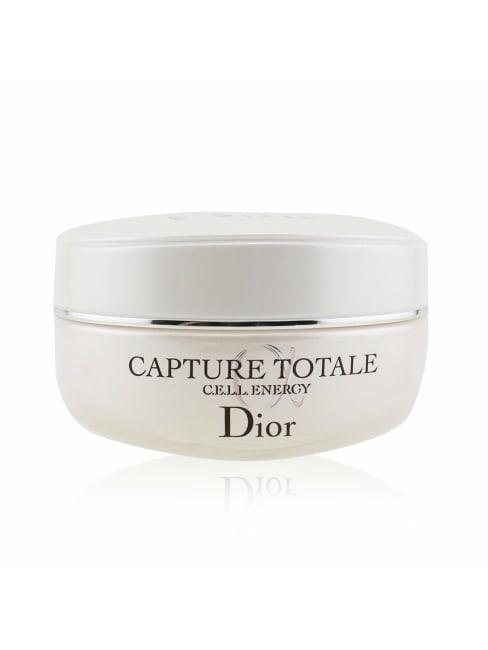 Christian Dior Men's Capture Totale C.e.l.l. Energy Firming & Wrinkle-Correcting Creme Balms Moisturizer
