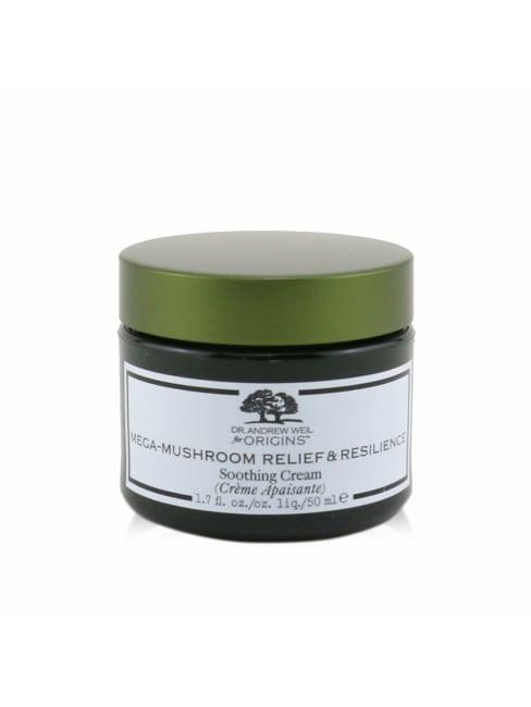 Origins Men's Dr. Andrew Mega-Mushroom Skin Relief & Resilience Soothing Cream Balms Moisturizer