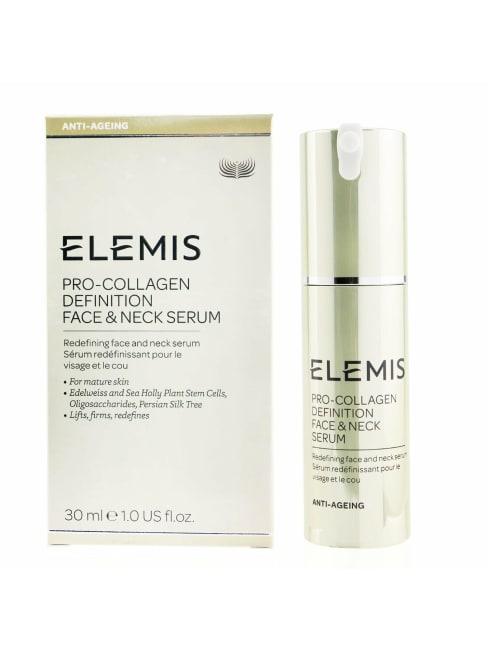 Elemis Women's Pro-Collagen Definition Face & Neck Serum