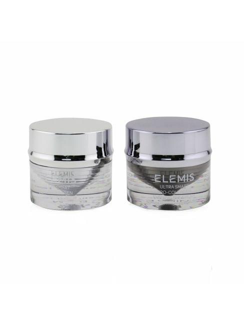 Elemis Men's Ultra Smart Pro-Collagen Day & Night Eye Treatment Duo Gloss