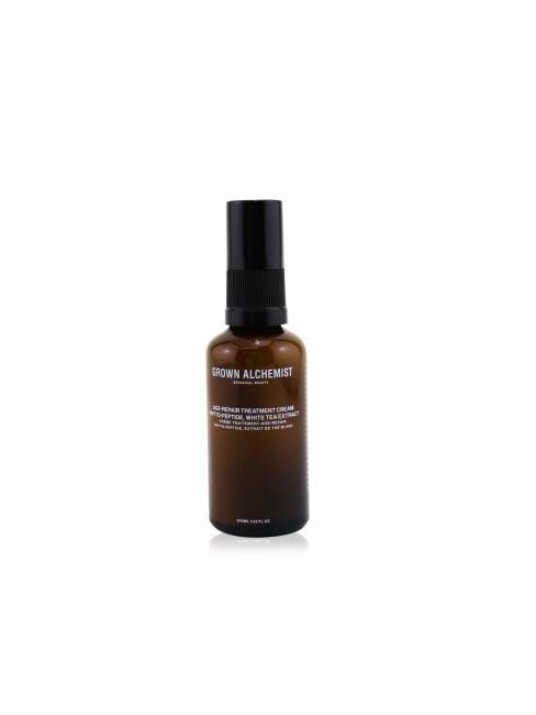 Grown Alchemist Men's Phyto-Peptide, White Tea Extract Age-Repair Treatment Cream Balms & Moisturizer