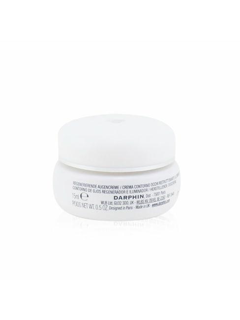 Darphin Women's Ideal Resource Restorative Bright Eye Cream Gloss
