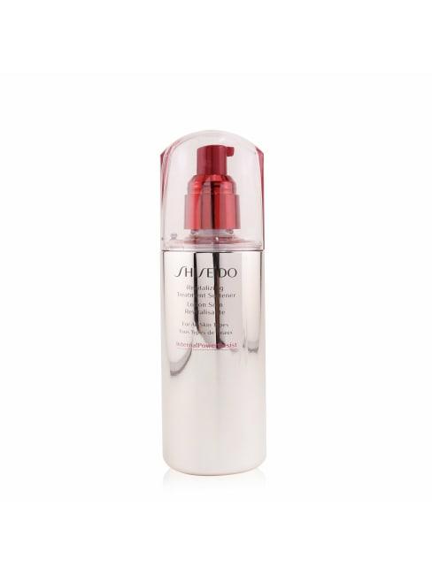 Shiseido Men's For All Skin Types Internalpowerresist Revitalizing Treatment Softener Face Toner