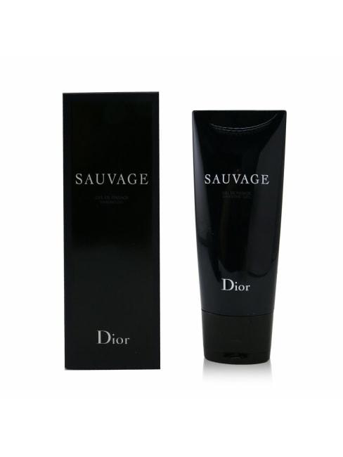 Christian Dior Women's Sauvage Shaving Gel & Grooming Set