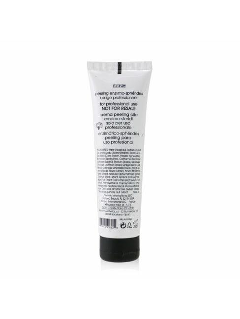 Pevonia Botanica Men's Enzymo-Spherides Peeling Cream Balms & Moisturizer