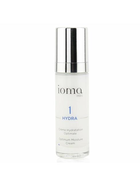 Ioma Men's Optimum Moisture Cream Hydra Balms & Moisturizer