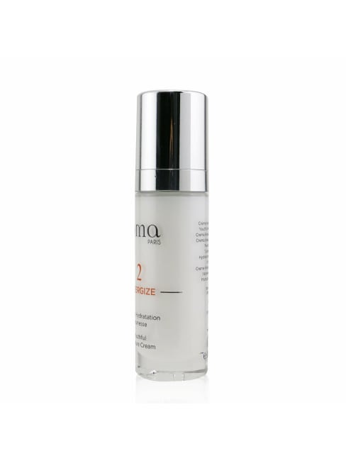 Ioma Men's Youthful Moisture Cream Energize Balms & Moisturizer