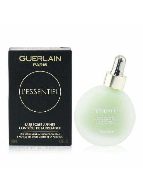 Guerlain Women's L'essentiel Pore Minimizer Shine Control Primer Eyeshadow Bases &