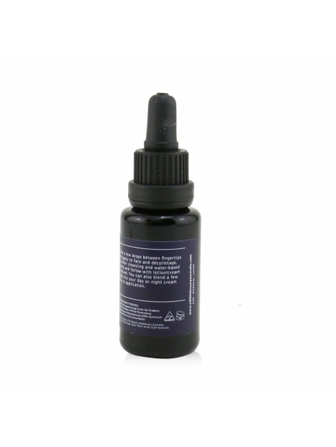 Edible Beauty Men's & Exotic Seed Of Youth Anti-Ageing Oil Balms Moisturizer