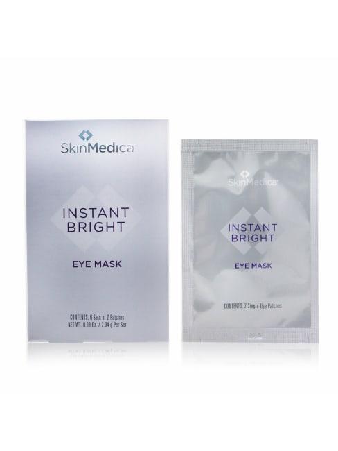 Skin Medica Women's Instant Bright Eye Mask Gloss