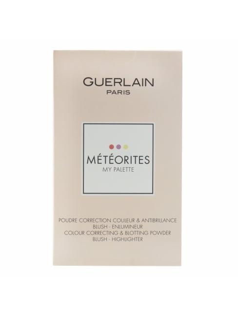 Guerlain Women's Meteorites My Palette Brush Set