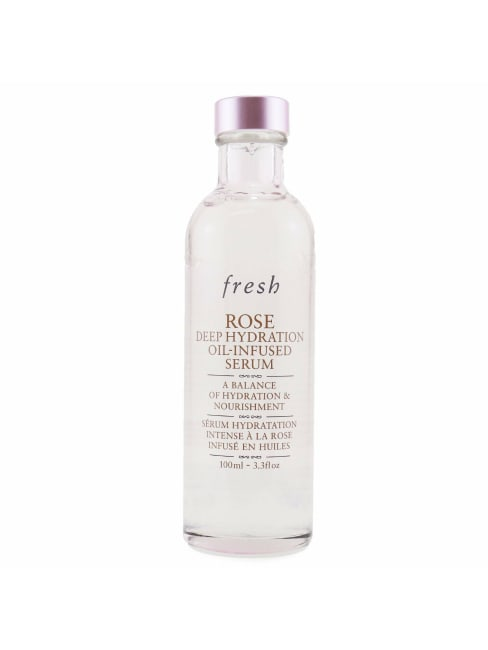 Fresh Women's Rose Deep Hydration Oil-Infused Serum