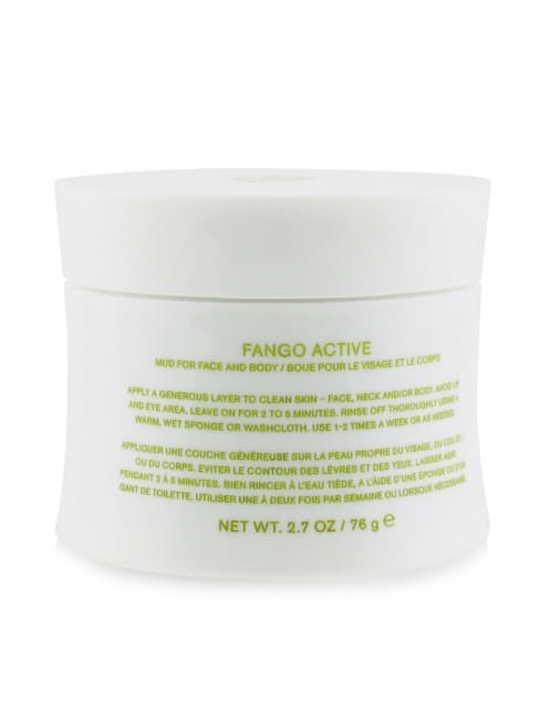 Borghese Women's Fango Active Mud For Face & Body Mask
