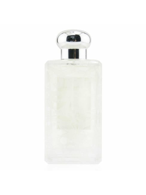 Jo Malone Women's Nectarine Blossom & Honey Cologne Spray With Daisy Leaf Lace Design