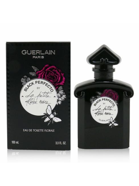 Guerlain Men's La Petite Robe Noire Black Perfecto Eau De Toilette Florale Spray