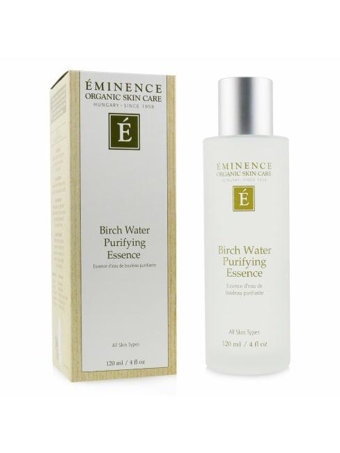 Eminence Women's Birch Water Purifying Essence Face Toner