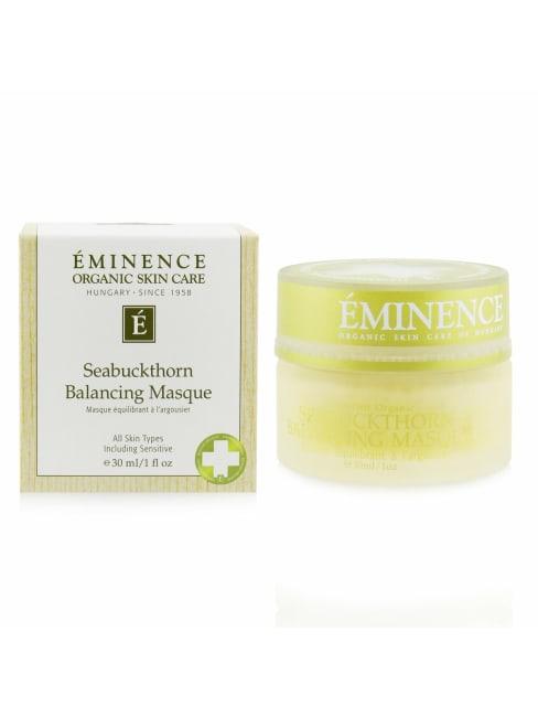 Eminence Women's For All Skin Types, Including Sensitive Seabuckthorn Balancing Masque Mask