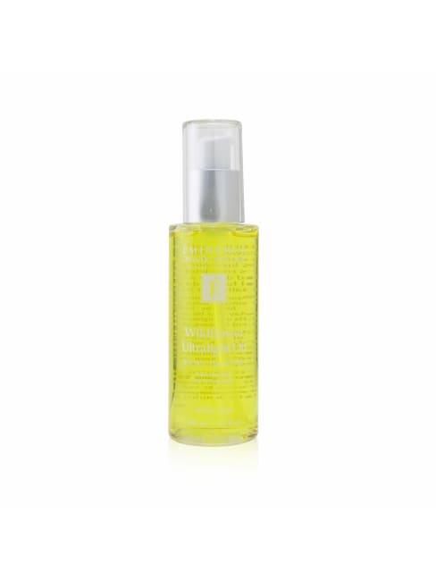 Eminence Women's For Skin, Hair & Nails (Box Slightly Damaged) Wildflower Ultralight Oil Body Care Set